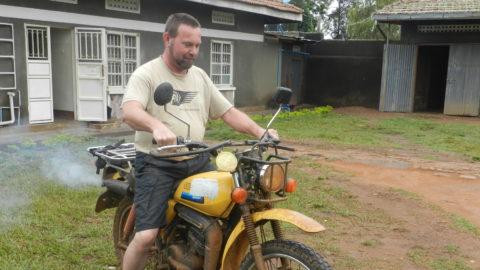 Besuch Katimba März 2015<br />