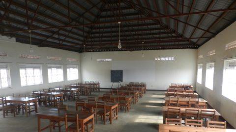 Besuch Uganda Dezember 2015<br />